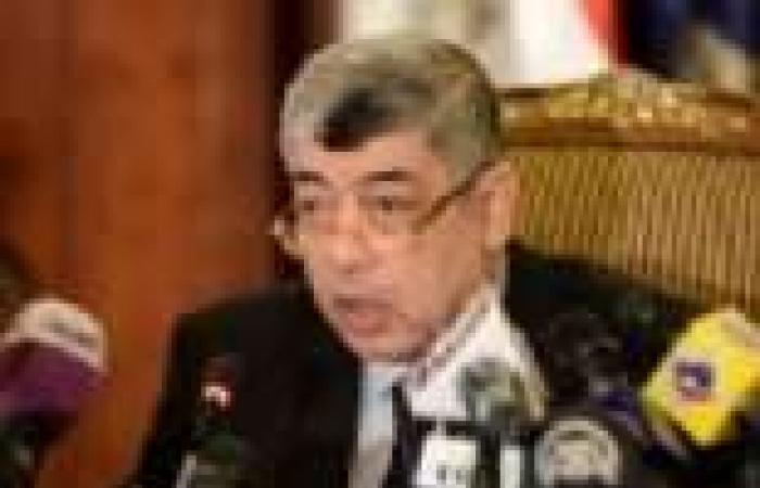 """وزير """"الداخلية"""" يرفض منح 8 فلسطينيين الجنسية المصرية"""