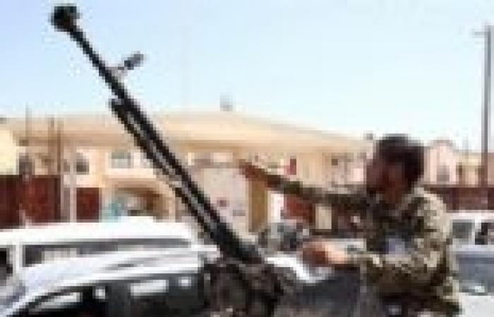 """""""الوطن"""" تنشر أسماء الضباط والمدنيين المصابين في منطقة القوس الحدودية بين مصر وليبيا"""
