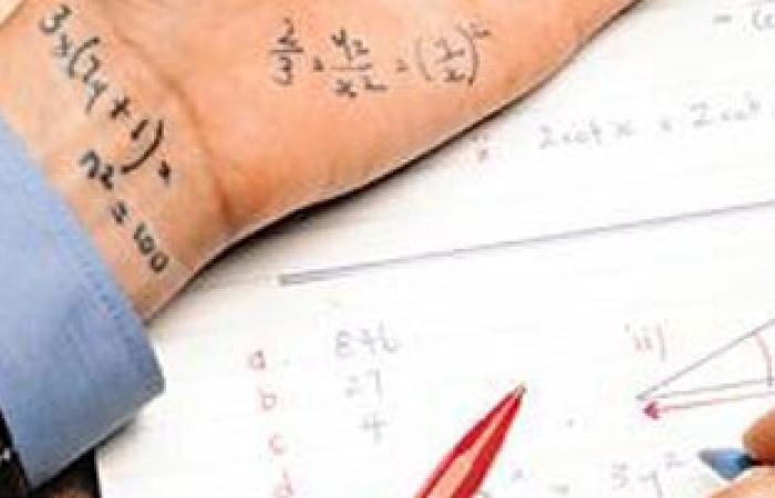 الجزائر تجرى تحقيقات للغش الجماعى بامتحانات الثانوية العامة