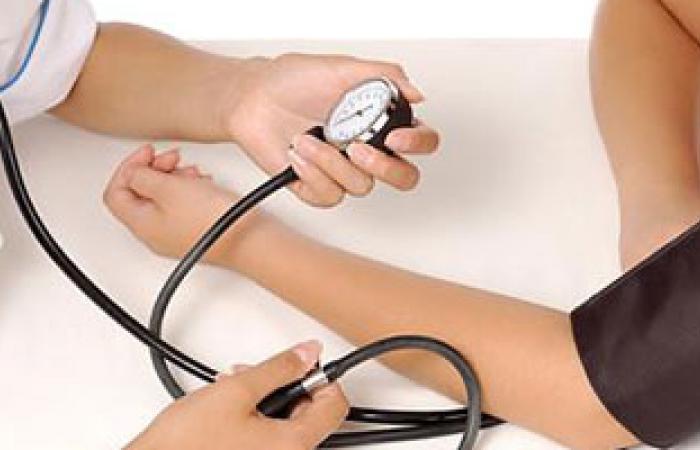ارتفاع ضغط الدم عند الشباب