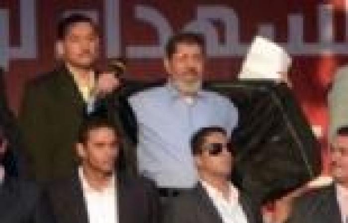 """قوى سياسية تطرح مبادرة """"بعد رحيل مرسي"""" غدا في مؤتمر صحفي"""