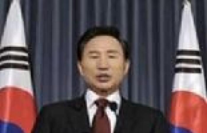 سفير كوريا الجنوبية: نسعي لمساندة مصر في الفترة الانقالية لزيادة استثماراتها