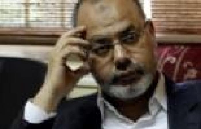 الحسيني يعتمد نتيجة الشهادة الإعدادية بكفر الشيخ بنسبة نجاح 62.6%