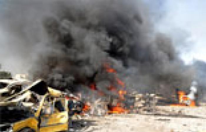 """""""سانا الثورة"""": الجيش النظامي يستخدم غاز السارين في قصف مدن جبال القلمون السورية"""