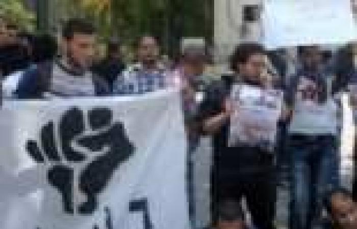 """""""6 أبريل"""": فشل النظام في إدارة البلاد دفع المصريين للتمرد"""