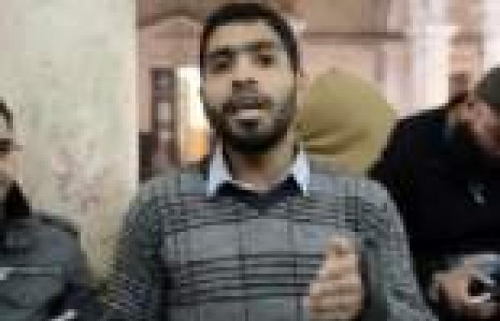 """عبد الرحمن عز يعلن """"تجرده"""" للدفاع عن شرعية """"مرسي"""""""