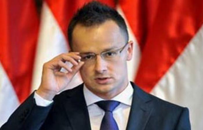 وزير الاقتصاد المجرى: تخصيص 5.5 مليون يورو لمشروعات مع مصر