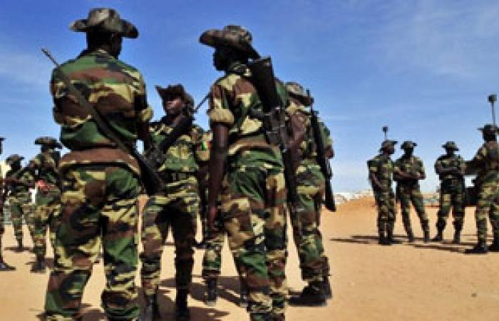 العفو الدولية تتهم السودان باعتماد سياسة الأرض المحروقة بالنيل الأزرق