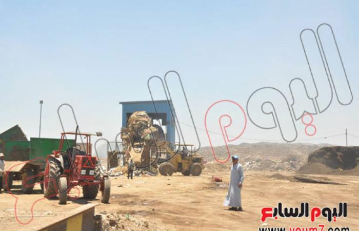 بالصور.. محافظ كفر الشيخ يستجيب لأهالى بيلا وحى أبودشيش