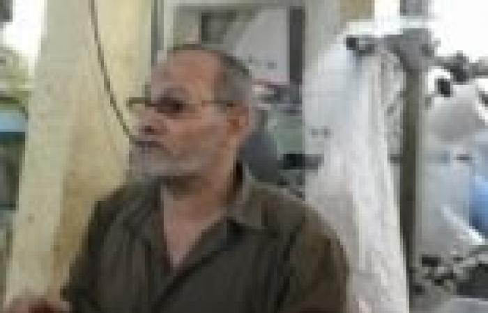 عم فاروق : الإخوان «عزرائيل الصناعة».. والعمال يتسولون