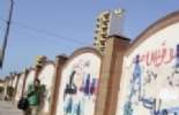 «إخوان المحلة»يواجهون جرافيتى «تمرد» بدعوات التهدئة وشعارات دينية