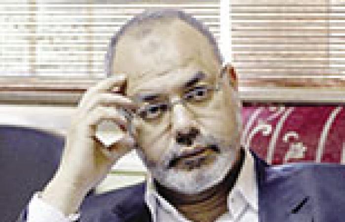 """""""الحسينى"""" يصرف 4 ملايين جنيها لمعسكر قوات الأمن المركزي في بلطيم"""