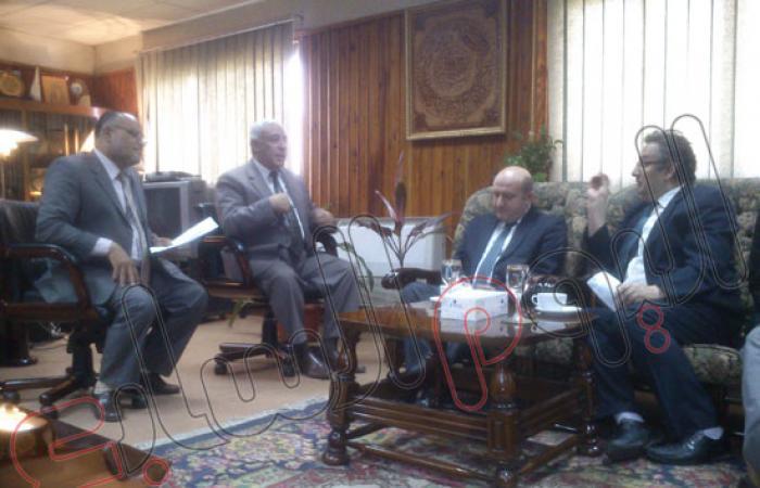 بالصور.. اتفاقية بين الأزهر وجامعات تركيا فى المجال البحثى وإيفاد المبتعثين