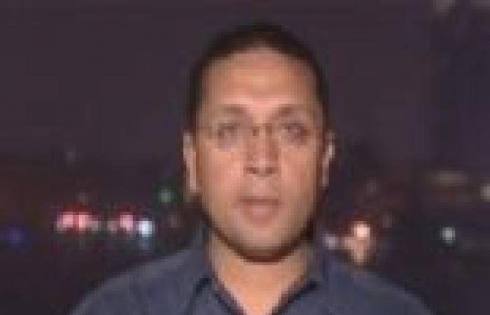"""""""التليفزيون"""" يستبدل مداخلة لحمدي الوزير بأخرى لـ""""إخواني"""" حول اشتباكات """"الثقافة"""""""
