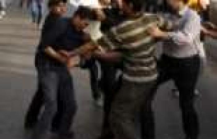 """""""التيار الشعبي"""" ينفي اعتداء أعضائه على المعارضين لاعتصام المثقفين"""