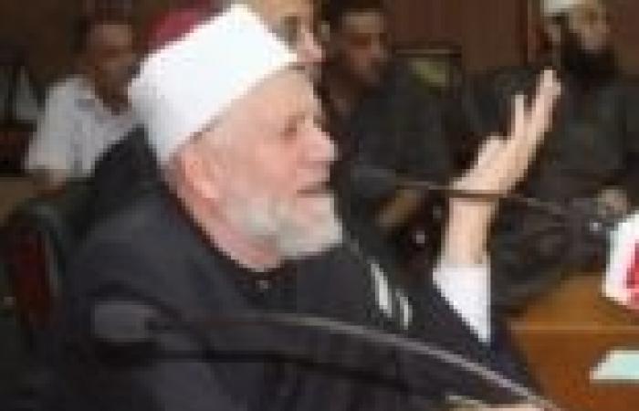 """منسق """"أزهريون مع الدولة المدنية"""" يدعو لطرد """"عفيفي"""" وتحرير الأوقاف من رجس """"الإخوان"""""""