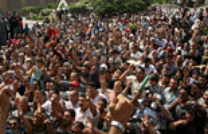 """""""أولتراس ثورجي"""": سنعتصم يوم 30 يونيو لإسقاط مرسي كما حدث مع مبارك"""