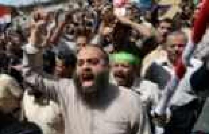 """""""شباب مصر"""" يدعو إلى تسجيل انتهاكات الإخوان المتوقعة في مظاهرات 30 يونيو"""