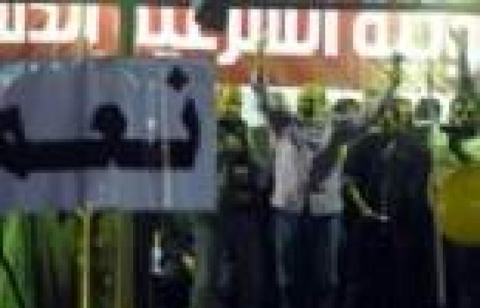 """الأحزاب الإسلامية تدعو لمظاهرة حاشدة أمام """"رابعة"""" تحت شعار """"لا للعنف"""""""