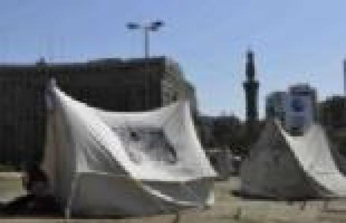 """""""تنسيقية 30 يونيو"""" تقرر الاعتصام بـ""""التحرير"""" قبلها بـ10 أيام.. وتستعد بخيمة لكل حزب"""