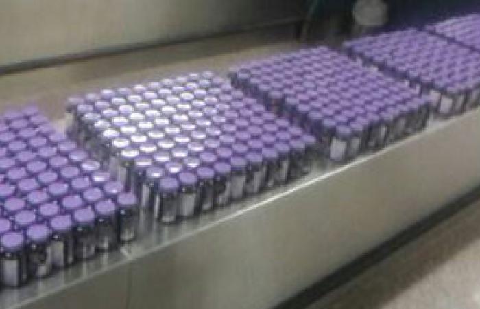 شركة أدوية عالمية تتوصل لتسوية بشأن براءة اختراع دواء بروتونيكس