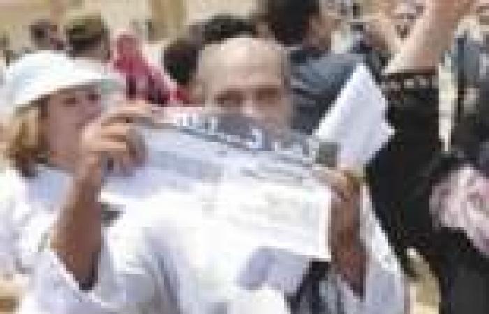 """""""الحزب الحر"""" يتهم عاصم عبدالماجد بالتحريض على العنف ضد أعضاء """"تمرد"""""""