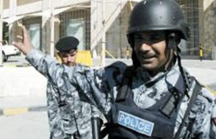 ضبط سيارة سورية بداخلها ملابس عسكرية أردنية