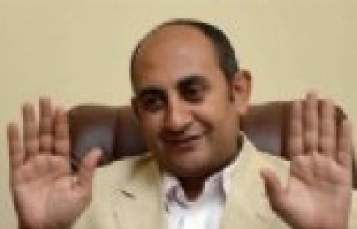 """خالد علي: """"الإخوان"""" تنظيم يرفض السلمية ويجهل الحوار ولا يعرف سوى لغة الإرهاب لمن يعارضه"""