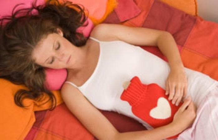 12 عرضا يظهر على المرأة خلال فترة الحيض