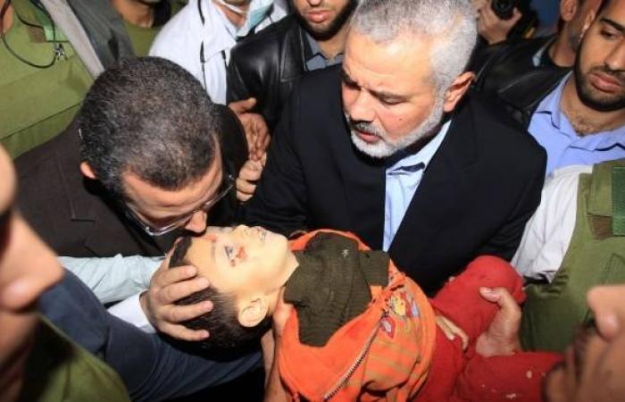 تحيا «غزة» .. وتموت مصر