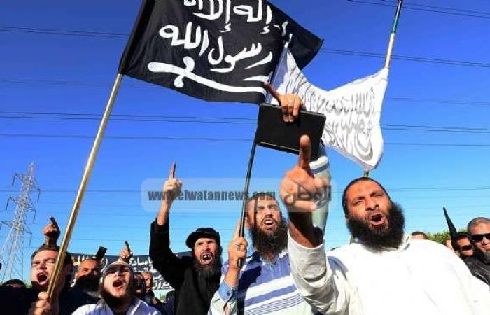 إصدار قرارات رئاسية بالعفو عن إرهابيين