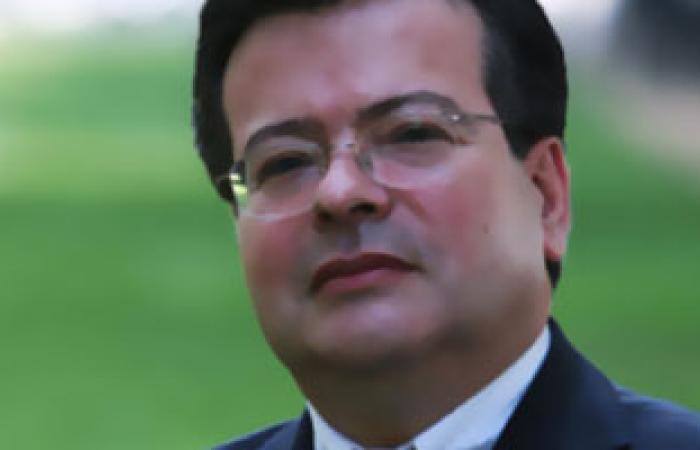 """""""جاليه"""" لـ""""وزير العدل"""": فرنسا ملتزمة بمساعدة مصر لاسترداد أموالها"""