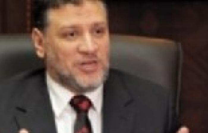 """""""تمرد"""" تمنع وزير الشباب من زيارة مركز شباب حدائق القبة"""
