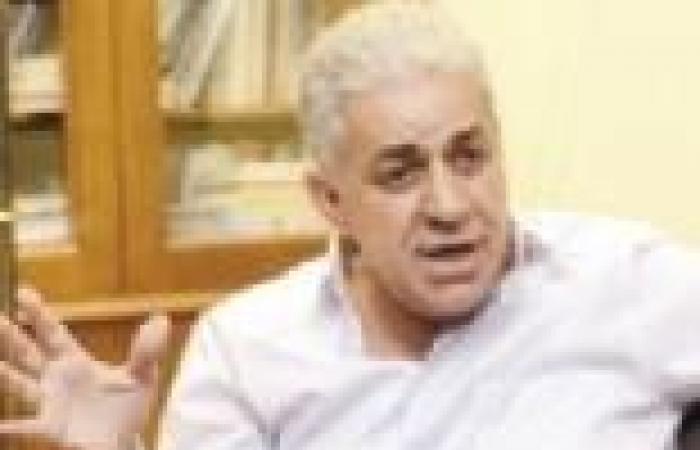 """حمدين صباحي: تحية واجبة لشهداء """"دنشواي"""" الذين تحدوا بنادق المحتل"""