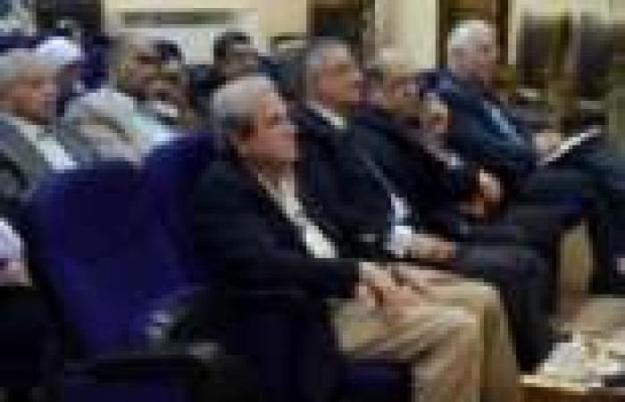 غدا.. عقد حلقة نقاشية بنقابة العلميين لمناقشة تداعيات إنشاء سد النهضة