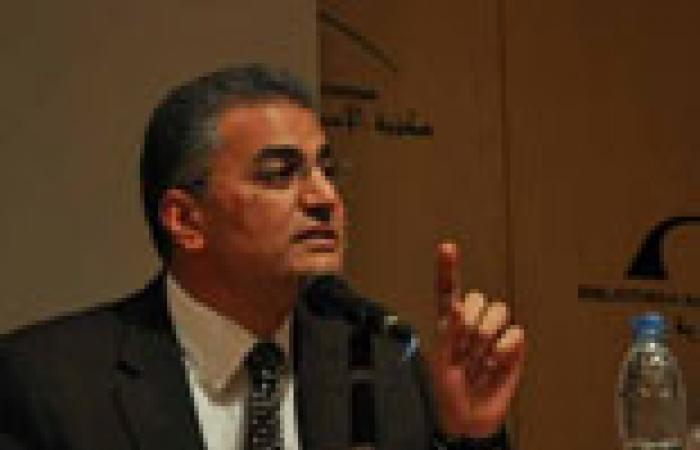 """عصام سلطان: """"الوسط"""" يطلق مبادرة للحوار بين الأحزاب السياسية لوقف العنف"""