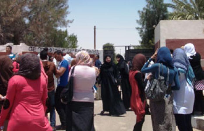 تباين آراء طلاب الثانوية بجنوب سيناء حول امتحان الفيزياء