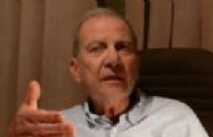 أبو الغار: ما قاله الإخوان عن اتصالات بيني وبينهم عارٍ تماما عن الصحة