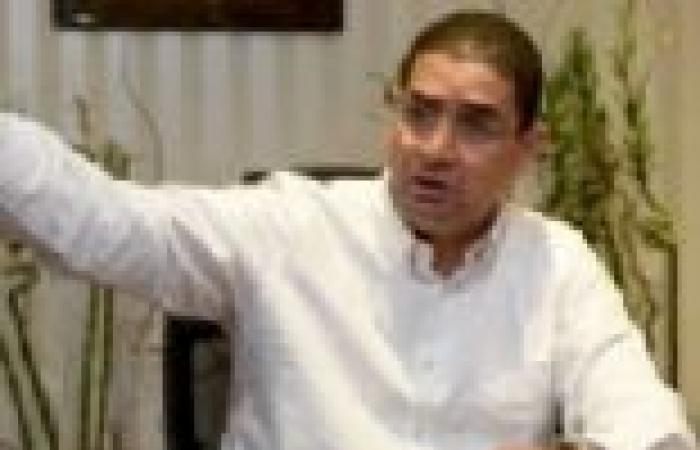 أبوحامد تعليقاً على مبادرة الوسط: مبادرة لإجهاض 30 يونيو وإنقاذ مرسي