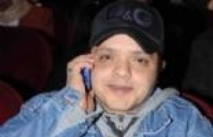 """محمد هنيدي يسجيل أغاني فوازير """"مسلسليكو"""""""
