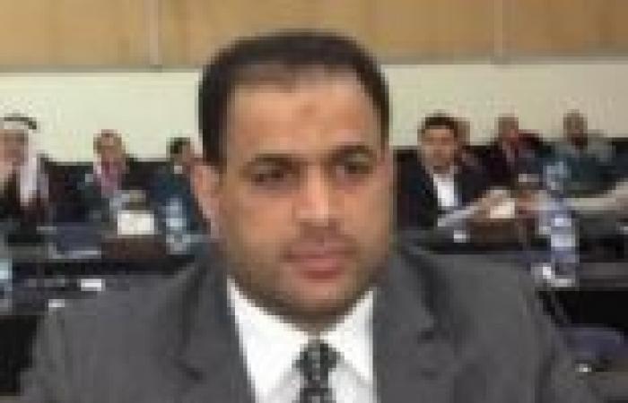 انتخاب على التميمي محافظا لبغداد