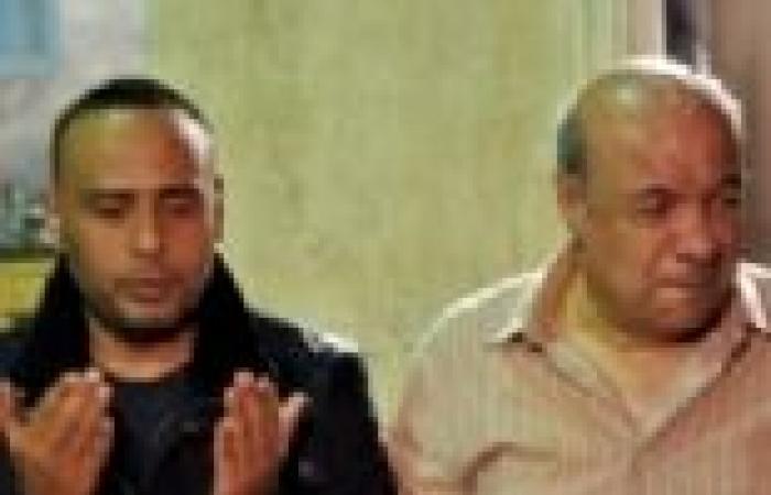 """اليوم.. محمود عبدالمغني يصور """"الركين"""" في حي """"عماد الدين"""" بمدينة الإنتاج"""