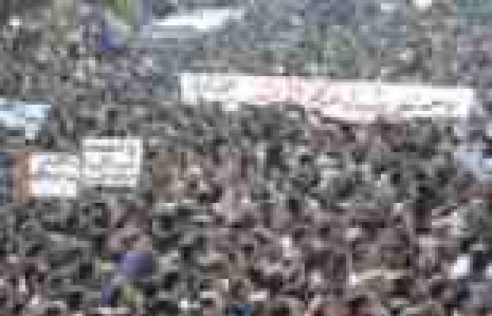 جبهة أحرار الوسط تعلن مشاركتها في مظاهرات 30 يونيو