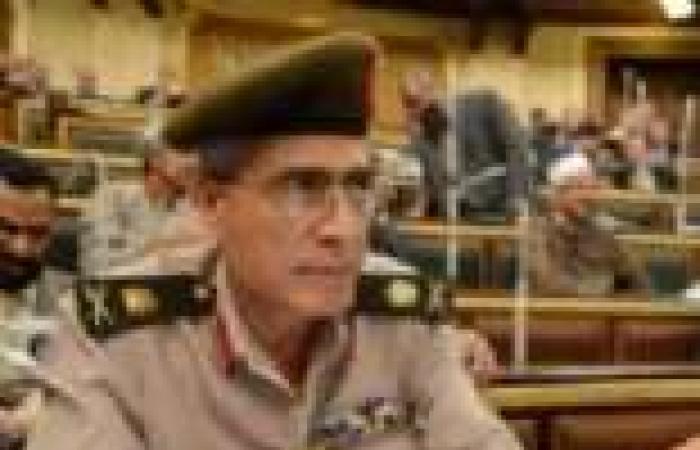 """""""الشورى"""" يناقش مشروع قانون بشأن """"مجلس الأمن القومي"""" بحضور """"شاهين"""""""