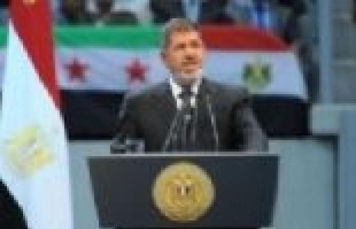 سوريا: قطع العلاقات موقف لا مسؤول.. ومصر أكبر من أن يحولها مرسي إلى مطية لتمرير مشروع تآمري