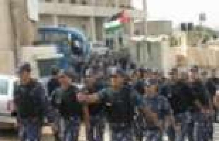 مقتل شاب فلسطيني بسبب انفجار قنبلة يدوية