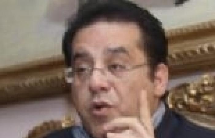 """دعوى قضائية تطالب بإسقط الجنسية عن """"أيمن نور"""" لارتكابه جرائم بحق الوطن"""