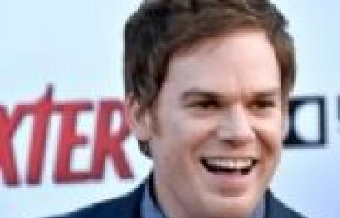 بالصور| أبطال مسلسل Dexter يحتفلون بالموسم الثامن في هوليوود