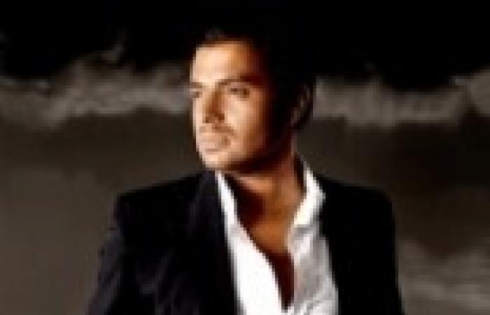 تأجيل ألبوم رامي صبري الجديد بسبب الأحداث السياسية