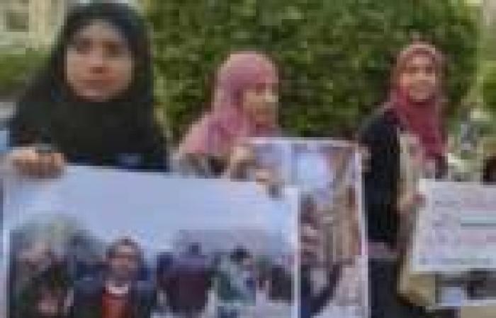 """مسيرة من """"محمد محمود"""" تطوف وسط البلد في ذكرى ميلاد """"الجندي"""""""